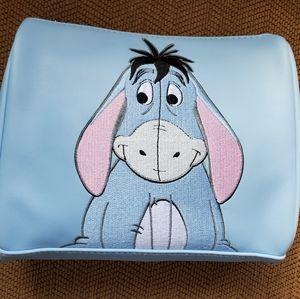 Disney Loungefly Eeyore Makeup Bag